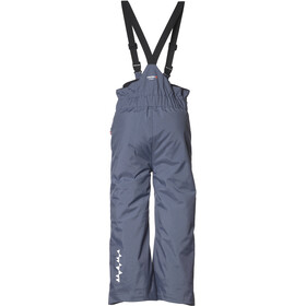 Isbjörn Powder - Pantalon long Enfant - gris